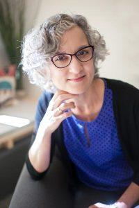 Alicia Baldrica